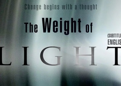 The Weight of Light Film