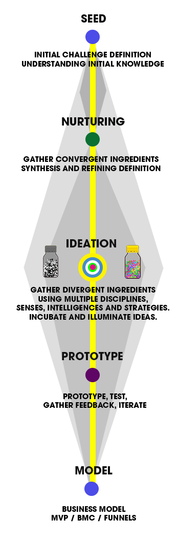 The Torch innovation platform and methodology